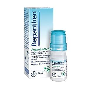 Bepanthen Augentropfen, 10 ml
