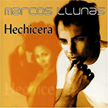Hechicera by Marcos Llunas