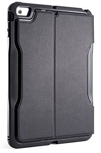 Element Case Element Soft-Tec Pro Case for iPad Air - Black with Red Interior (APIP-2011-KRK0)