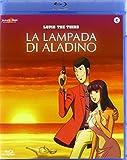 Lupin the third - Red box - Il castello di Cagliostro + La pietra della saggezza + La lampada di Aladino