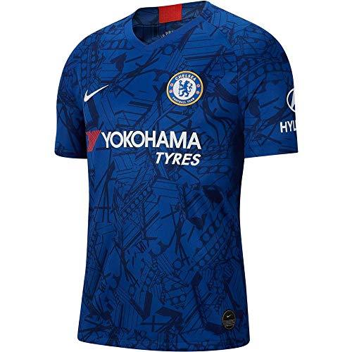 Nike CFC M Nk BRT Stad JSY SS Hm Football T-Shirt