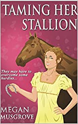 Taming Her Stallion (Self-Made Rogue Book 1)