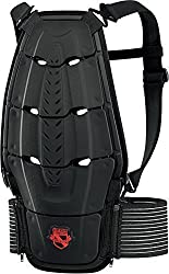 ICON STRYKER MOTORRAD QUAD ATV SKI MX SNOWBOARD RÜCKENPROTEKTOR BACK PROTECTOR