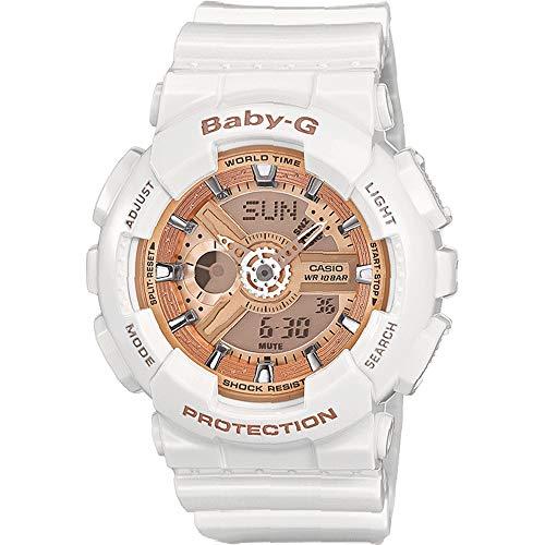 Baby-G Damen Armbanduhr BA-110-7A1ER