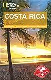 National Geographic Traveler Costa Rica mit Maxi-Faltkarte