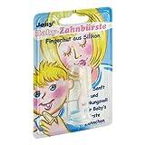 Baby-Zahnbürste Fingerhut, 1 St