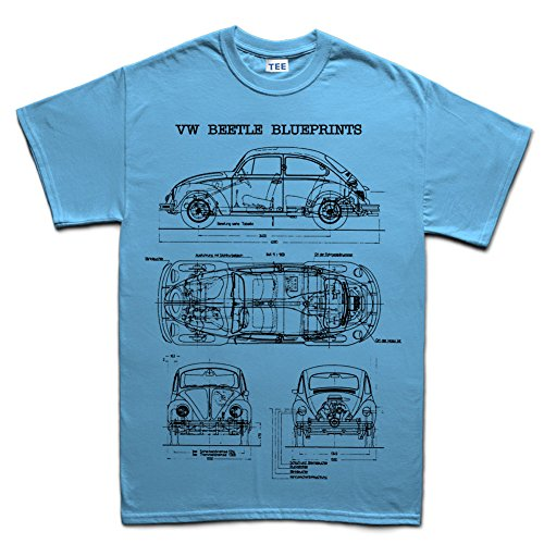 beetle-bug-camper-classic-blueprint-t-shirt-s-light-blue