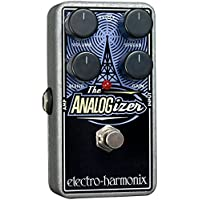 Electro Harmonix - Pedal para guitarra el?ctrica
