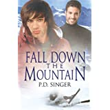 Fall Down the Mountain (The Mountains Book 3) (English Edition)