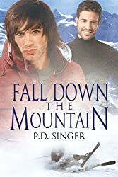 Fall Down the Mountain (The Mountains Book 3)