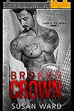 Broken Crown (Sand & Fog Series Book 1) (English Edition)