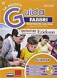 GUIDA SCIENZE 4-5 SET