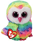 Ty- Buho Peluche, Juguete,, 15 cm (United Labels Ibérica 37221TY)