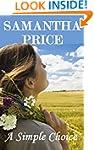 A Simple Choice (Amish Romance Book 1...