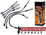 KFZ-Autoteile Express Zündkabel Standard T092B, 1 Satz, 6-teilig für Smart