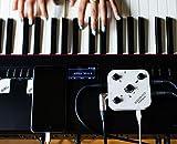 Roland Go: Mixer Audio Mixer für Smartphones