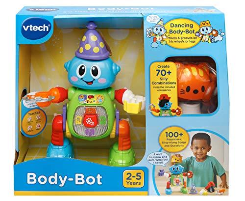VTech 190003 Body-Bot Toy