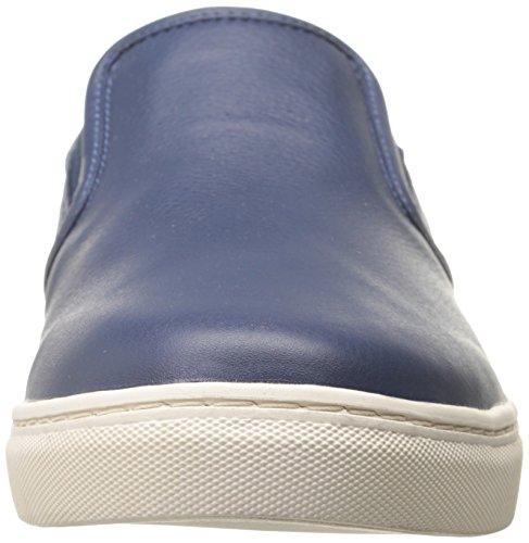 Skechers Gower, Baskets Basses Homme Bleu (Marine)
