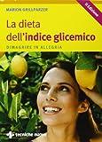 La dieta dell'indice glicemico. Dimagrire in allegria