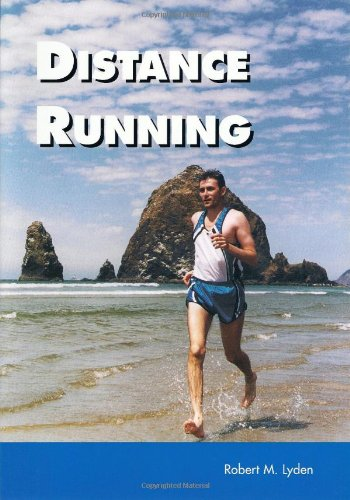 Distance Running por Robert M. Lyden