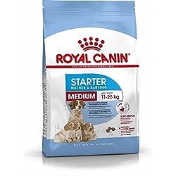 Royal Canin - Croquettes pour chien - Mère et son chiot - 12 kg
