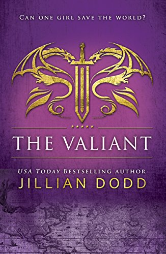 The Valiant (Spy Girl Book 4) (English Edition)