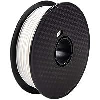 Tesseract 1.75mm PLA White Filament (1 KG Spool)