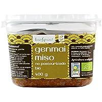 Biospirit Grenmai Miso no Pasteurizado de Cultivo Ecológico - 400 gr