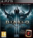 Blizzard Diablo III: Reaper of Souls Ultimate Evil Edition, PS3