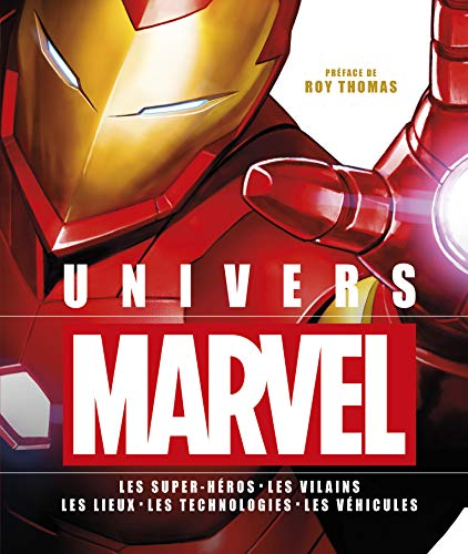 UNIVERS MARVEL par Collectif