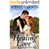 Healing Love: Christian Historical Romance (Cottonwood Book 1)