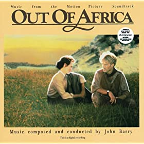 Safari (Out Of Africa/Soundtrack Version)