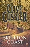 Skeleton Coast: Oregon Files #4: A Novel from the Oregon Files