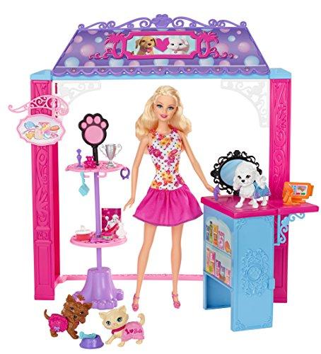 Barbie giochi di incontri di San Valentino