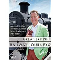Great British Railway Journeys: Series 9
