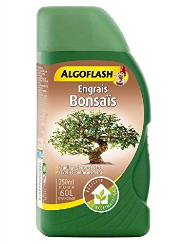 Engrais liquide Bonsaï 250ml