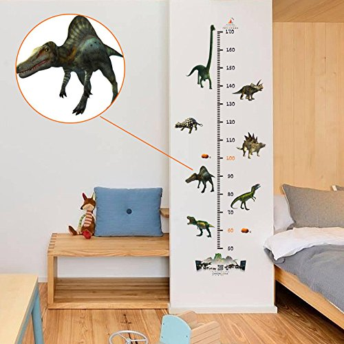 Wandtattoos Wandbilder 3D Dinosaurier Aufkleber Höhe Wandaufkleber Haus Kinder Haus Kindergarten Ideen Dinosaurier 4D Höhe Aufkleber