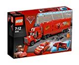 LEGO Cars 8486 - Macks Team-Truck