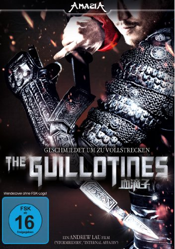 the-guillotines