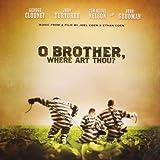 O Brother,Where Art Thou? [Vinyl LP]