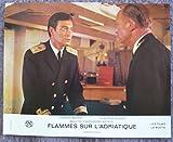 16 photos couleurs du filmFlammes sur l'Adriatique (1968)