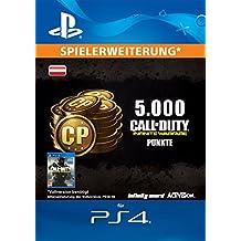 Call of Duty: Infinite Warfare 5000 Points Edition [PS4 Download Code - österreichisches Konto]
