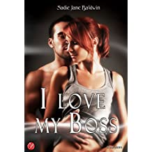 I love my boss (Le coincidenze dell'amore serie Vol. 1)