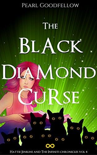 the-black-diamond-curse-hattie-jenkins-the-infiniti-chronicles-book-4-english-edition