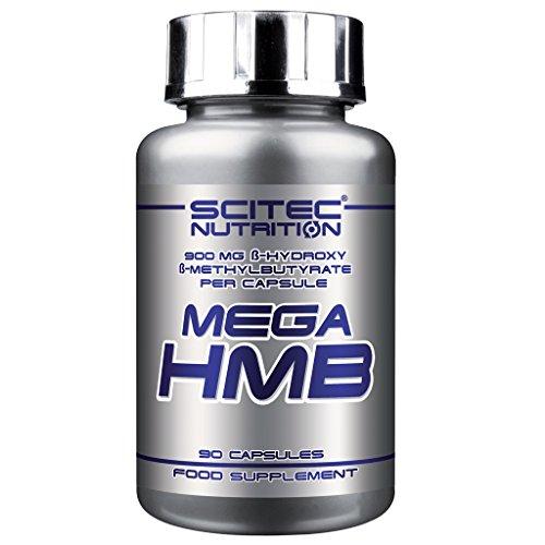 Mega HMB (90 caps) Scitec Nutrition
