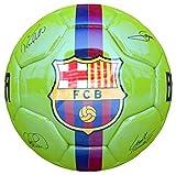 FCB Balón Mediano Oficial FC Barcelona Away 18 19