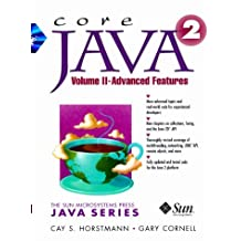 Core Java 2 , Volume 2: Advanced Features (4th Edition) by Cay S. Horstmann (1999-12-27)