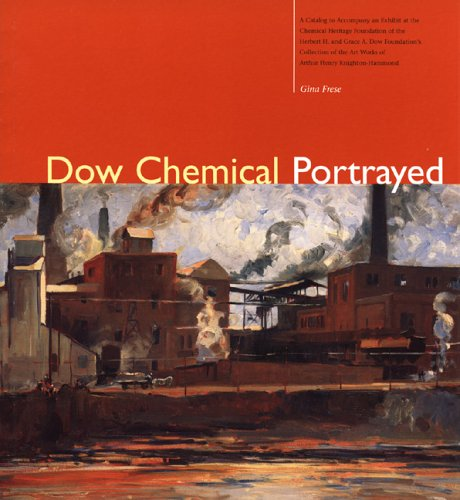 dow-chemical-portrayed-a-catalog-to-accompany-an-exhibit-at-the-chemical-heritage-foundation-of-the-