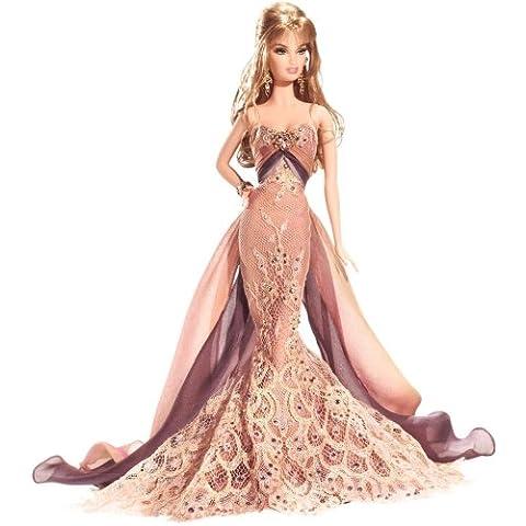 Barbie Collector 2007 GOLD Label - CHRISTABELLE Doll (japan import) - 2007 Gold Label