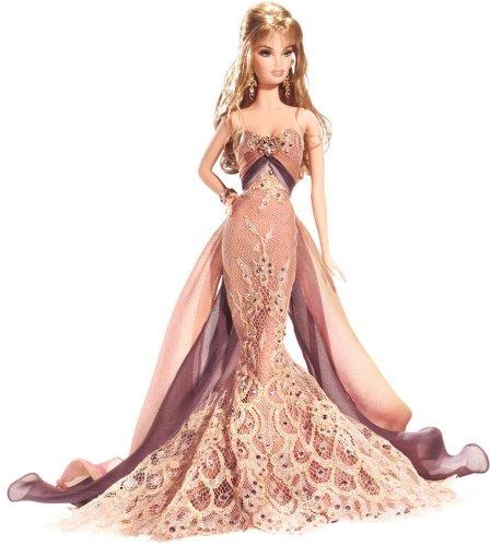Barbie Collector # Christabelle (Barbie-sammlerstücke)